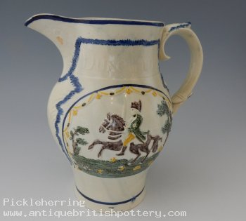 Duke of York - Prince Cobourg Jug