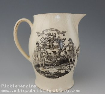 American Eagle Great Seal of the United States Jug